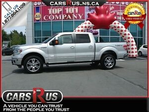 2014 Ford F-150 XLT Loaded Leather 3.5 L Eco-Boost!!