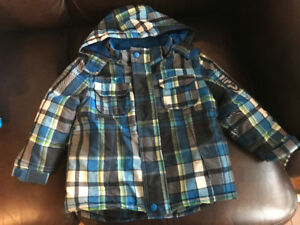 44036c15a Boys Snowsuit | Kijiji in Calgary. - Buy, Sell & Save with Canada's ...