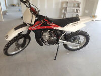 Looking to trade brand new 2014 husky for argo