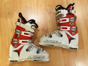 Atomic RT CS130 Skiboots for Sale