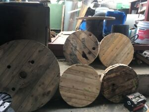 Wooden wheel for sale