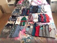 Boys bundle 1.5-2yrs (37 items)