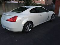 2008 infiniti g37 coupe for sale
