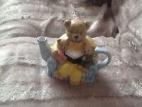Novelty Teapot.
