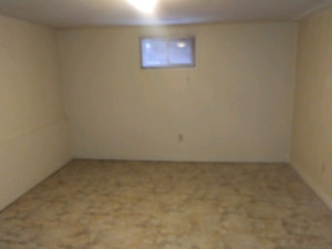 One bedroom appartment in toronto