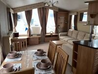 Luxury Static Caravan For Sale In West Wales-12 Month Park&Facilities