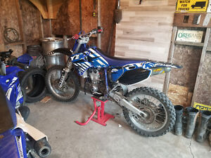 02 yzf426 for sale