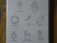 Stampin up - Happy You West Island Greater Montréal Preview