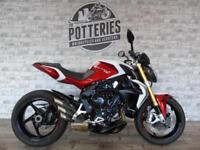 MV Agusta Brutale 800 RR *Top Spec low mileage example*