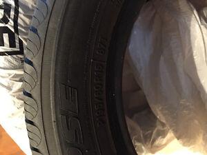4 x All Season Toyo Tires