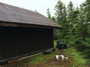 2 Bedroom, 1 Bathroom Log Cabin in Near Clarenville St. John's Newfoundland image 6