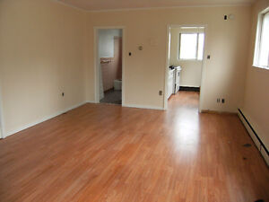 Surprise!  Downtown bachelor, $550/heat & hot water inc avl now!
