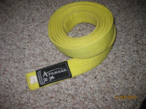 Karate Belts Belleville Belleville Area image 2