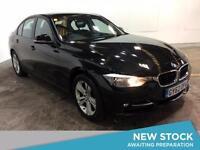 2012 BMW 3 SERIES 320d Sport 4dr Step Auto