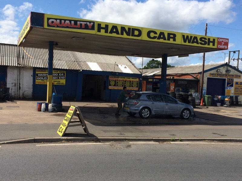 Hand car wash business for sale | in Chesterfield ...