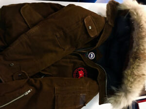 Canada Goose Jacket Men's Parka Winter Limited Edition Yuki M