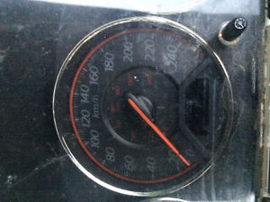 Dashbord Cluster Speedometer 2003-2005 Civic SI Automatic