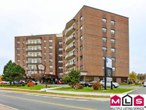 Beautiful 2 Bedroom Condo in the Heart of the City