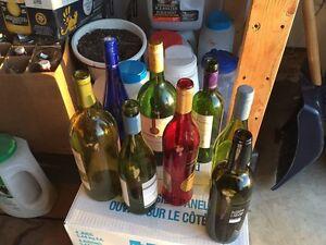 EZ cap beer bottles, ice wine & wine bottles, capper, carboys