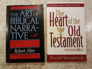 Art of Biblical Narrative/Heart of the O.T.