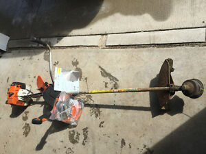 Stihl FS 250 brush saw