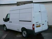 FORD TRANSIT 330 2.2 115 6 SPEED MID MEDIUM WHEEL BASE TWIN SIDE DOOR VAN