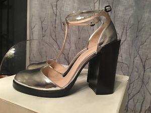 3.1 Philip Lim augustine retro heels new