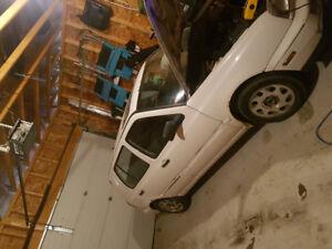 1997 Volkswagen Golf Hatchback- 306 314 3274