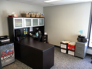 6 Offices with Boardroom Access for Rent