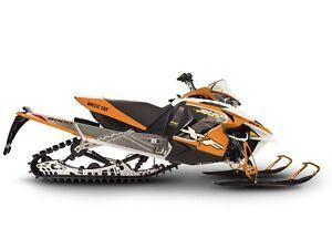 2014 Arctic Cat XF 8000 Sno Pro