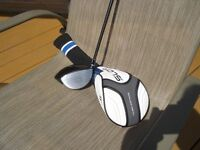 Talormade SLDR Driver 460 Like New