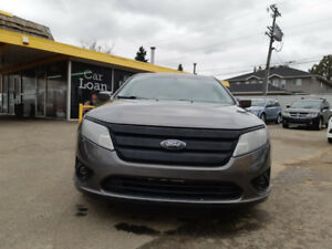 2010 FORD FUSION SEL AWD 140979