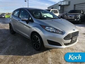 2015 Ford Fiesta SE   - Only 3000 km -  Heated Seats - Low Milea