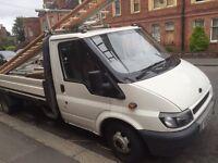 Van for sale dropside