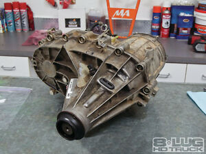 Rebuilt transmissions - All makes and years.