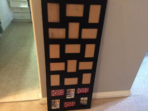 21 picture frame