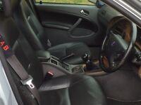 For Sale, £550 OVNO SAAB 95 3.0 V6 Arc TiD 4d, 51 plate, 192kmiles.