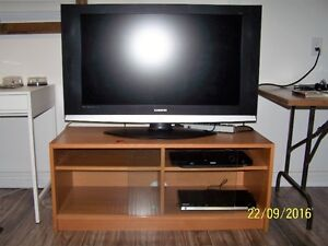 2 Entertainment Units at $35 each