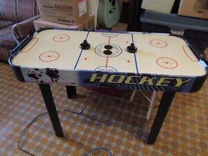 Table de Hockey sur air Spalding