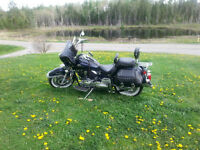 2001 Mint Yamaha V-Star Classic for Sale