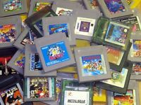 WANTED: Retro Video Games and Consoles!