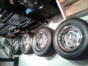 Rally Rims for Sale