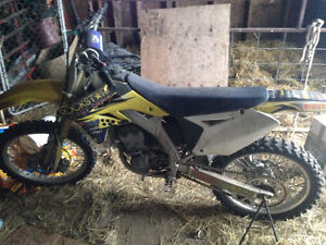Trade for mountain sled or 3300 obo