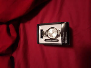 Classic Quartz watch. New/never opened