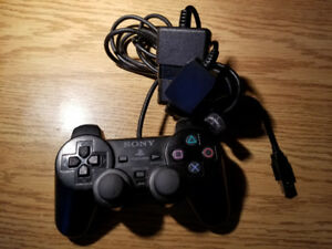 Sony Playstation 2/3 dual shock controller USB/PC connector