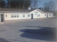 MIDDLE UNIT ON 139B RIVERSIDE DRIVE HIGHWAY COMMERICAL