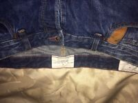 Paul Smith Red-Ear Village Industries Jeans