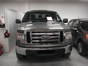SOLD2012 Ford F-150 SuperCrew XLT Pickup Truck ECOBOOSTSOLD