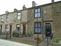 A newly refurbished stone built terrace property in the Tottington area of Bury