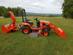Kubota Loader   Find Farming Equipment, Tractors, Plows and